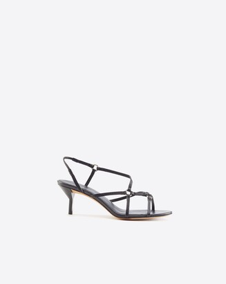 3.1 Phillip Lim Louise Heeled Sandal