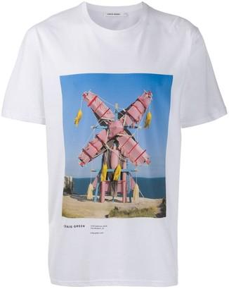 Craig Green graphic print T-Shirt