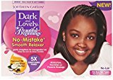 Soft Sheen Carson Dark and Lovely Beautiful Beginnings No Mistake Smooth Relaxer