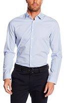 Seidensticker Men's Kent-675380 Business Shirt