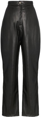 Markoo Wide Leg Trousers
