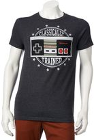 Nintendo Men's Classically Trained Tee