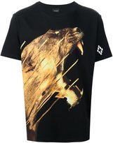 Marcelo Burlon County of Milan 'Chaiten' T-shirt