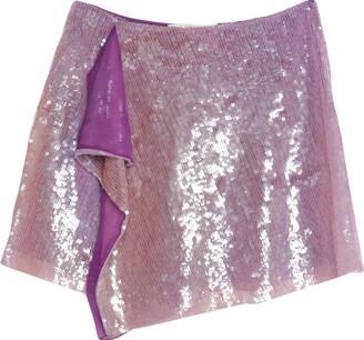 Alberta Ferretti Mini skirts