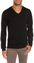 Bonobos Men's Merino V-Neck Sweater