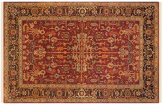 Ralph Lauren Home Wexford Rug old russet