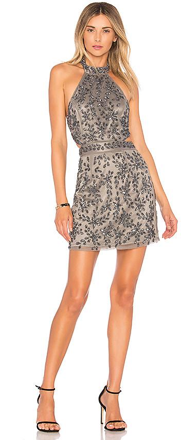 NBD Gabriela Dress