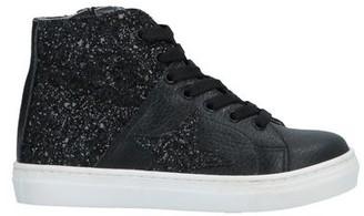 Eureka High-tops & sneakers
