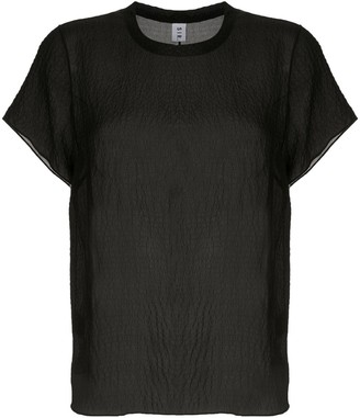 Sir. Indre silk T-shirt