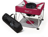 KidCo GO Pods Cranberry Activity Center