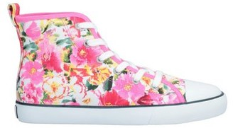 Ralph Lauren High-tops & sneakers