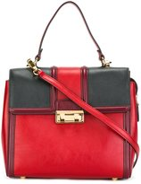 Lanvin 'Jiji' handle shoulder bag