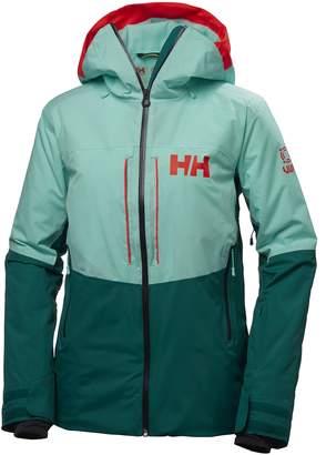 Helly Hansen Women's W Freedom Track Jacket