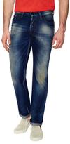 PRPS Bailey Straight Leg Japanese Jeans