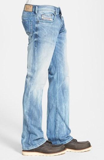 Diesel 'Zatiny' Bootcut Jeans (0823X)