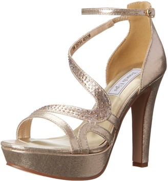 Touch Ups Women's Breeze Platform Sandal