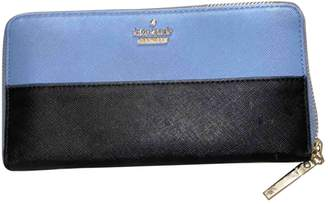 Kate Spade Other Leather Clutch bags