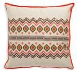 Loloi Aztec Cotton Throw Pillow