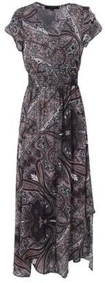 AllSaints Long dress