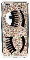 Chiara Ferragni Flirt iPhone 6-6S Plus Case