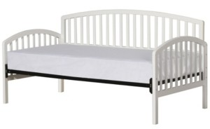 Hillsdale Carolina Daybed with Suspension Deck, Twin