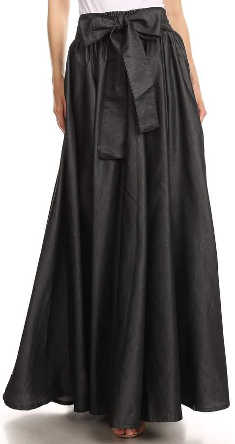 fc18aefaf9 Boho Maxi Skirt - ShopStyle Canada