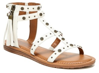 Zodiac Yvon Gladiator Sandal