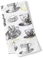 PPD Teacup Dish Towel