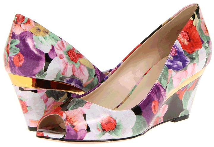 Nine West Shockmode Women's Wedge Shoes