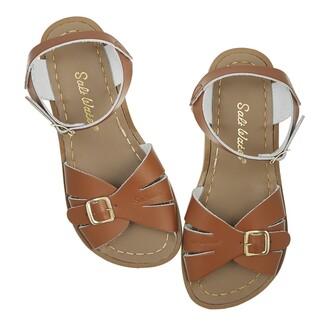 Salt Water Salt-Water - Salt-Water Sandals TAN Classic - UK 8