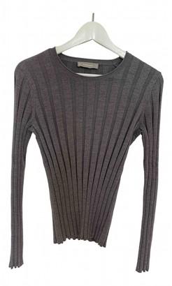 Everlane Grey Wool Top for Women