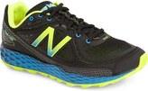 New Balance 'Fresh Foam Hierro' Trail Running Shoe (Men)
