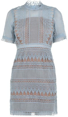 Bardot Brenda Lace Dress