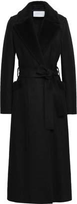 Harris Wharf London Virgin Wool-felt Coat