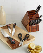 Wusthof Classic 14-Piece Cutlery Set