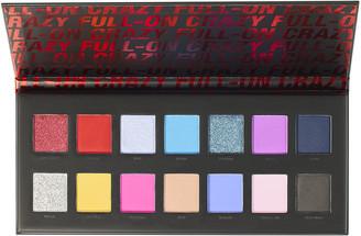 Bh Cosmetics Drop Dead Gorgeous FullOn Crazy Palette