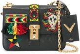 Valentino Garavani Valentino 'B-Rockstud' shoulder bag - women - Calf Leather/metal - One Size