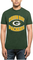 '47 Men's Green Bay Packers Encircled Club T-Shirt