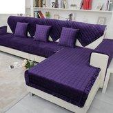 yayali Modern minimalist plush soa cushions lannel soa cushions
