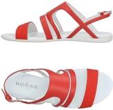 Hogan Sandals - Item 11212903