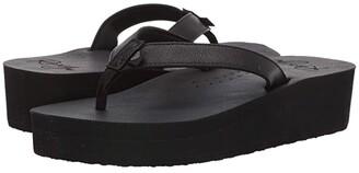 Roxy Melinda (Brown) Women's Sandals