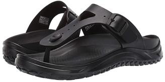 MBT Meru (Black) Women's Shoes