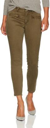 NYDJ Women's Petite Size Skinny Chino Pants