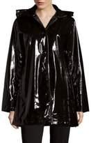 Jane Post Princess Hooded Raincoat