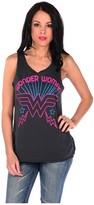 Wonder Woman Muscle Tee