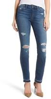 Joe's Jeans Women's Cigarette Skinny Jeans