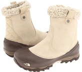The North Face Snow Betty Pull-On (Safari Tan/Fossil Ivory) - Footwear