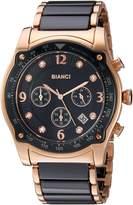 Roberto Bianci Women's RB58740 Casual Simona Analog Dial Watch