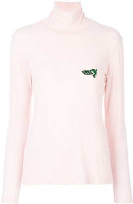 VIVETTA Nizza turtle-neck sweater