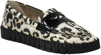 J. Renee Brooklyne Platform Penny Loafer